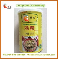 4g potato chips seasoning for African market China supplier