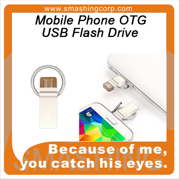 2016 new pen drive megnetic otg 1tb usb flash drive