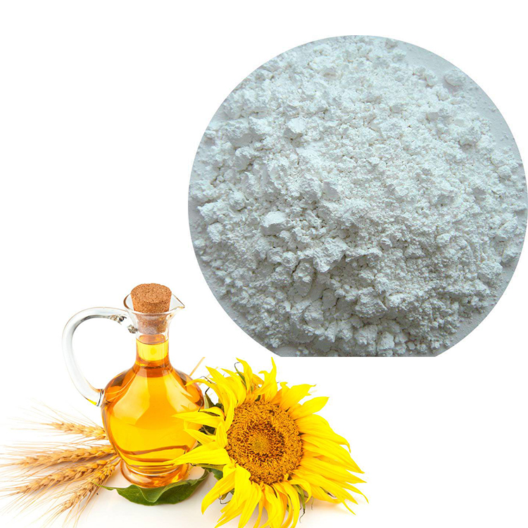 activated bleaching earth bentonite clay refine sunflower oil from Chinese manufacturer