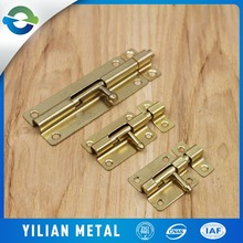 China Wholesale Price Brass Door Slide Catch Lock Bolt Latch Barrel Home Safety <strong>Hardware</strong>