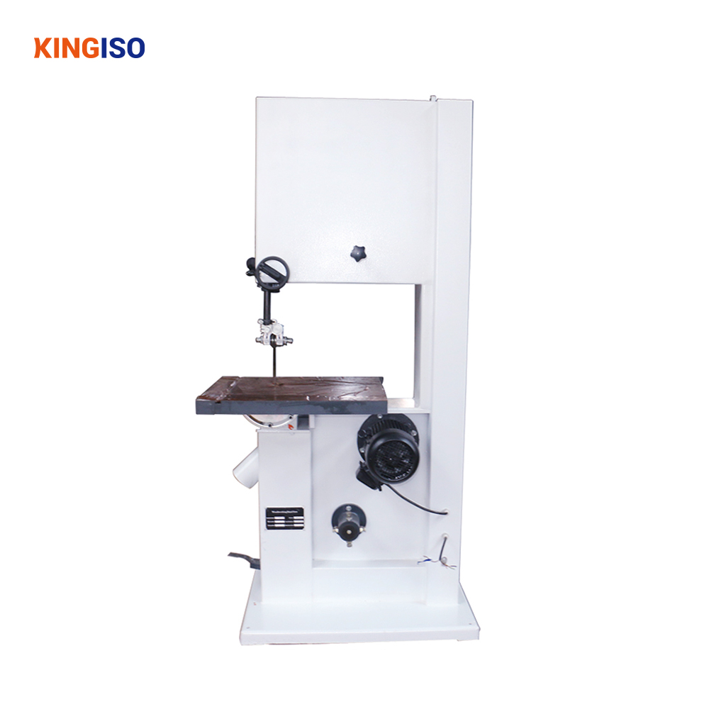automatic wood band saw machine MJ346 for logs