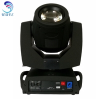 Wholesale pro stage beam 200 5r sharpy moving head light disco night club equipment