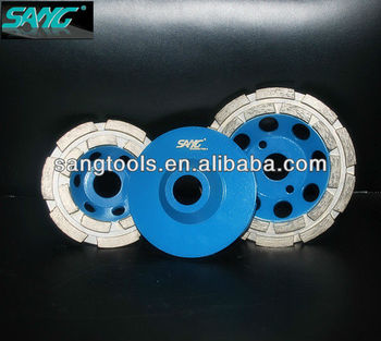 diamond cup wheels concrete,metal bond diamond cup grinding wheels