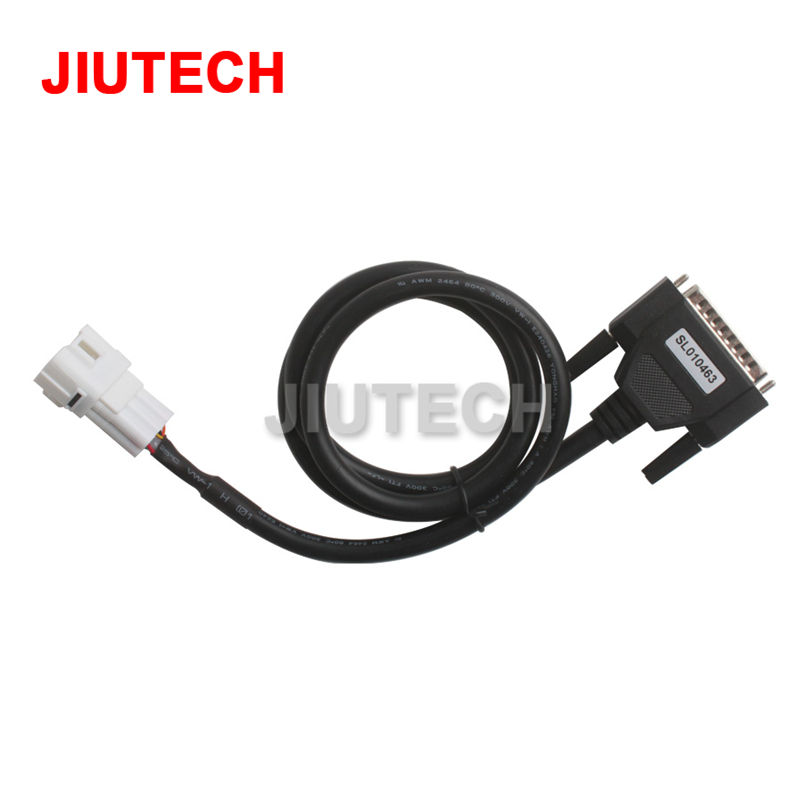 heavy duty truck obd diagnostic scanner tool Interface cable for Suzuki 6pin OBD2 Adapter Connector Cables