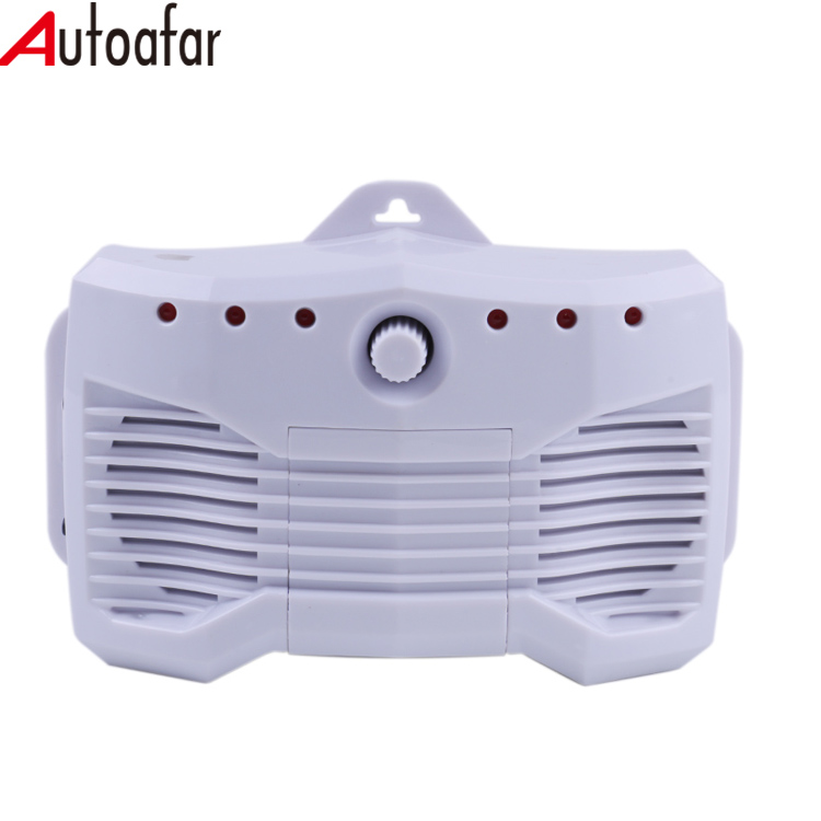 car electronic mounted pest insect repellent