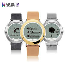 2018 M6 BT 4.1 Sport Smart Waterproof Watches for Women Clock Android Smartwatch Android Wrist Watch Cell Phone