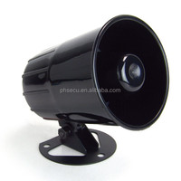 High quality police motorcycle siren speaker