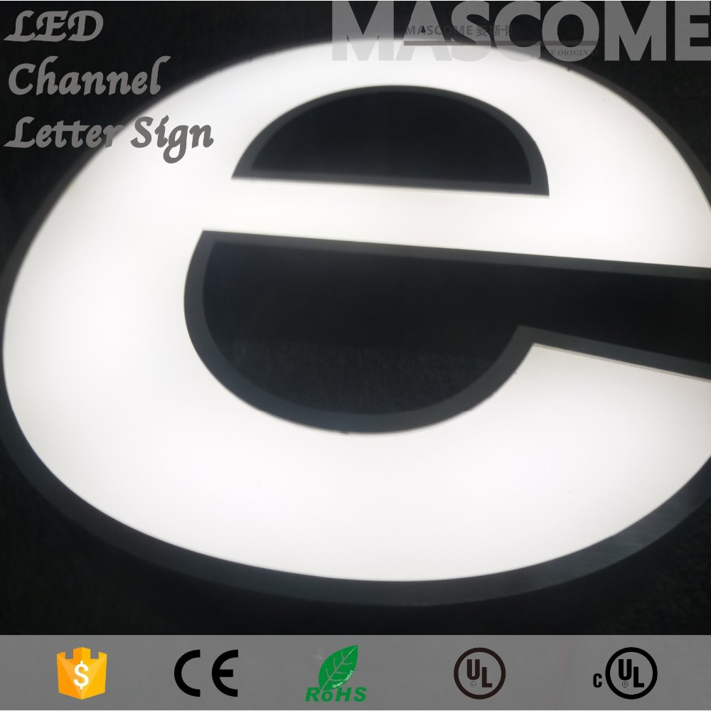 Electric Signs & Channel Letters