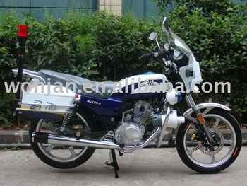 WJ125-6J/special motorcycle /125CC engine