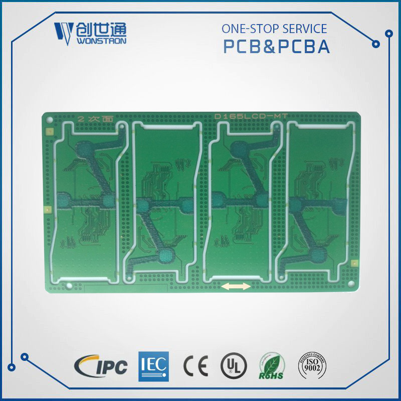 Hot sale rigid pcb 6 layers pcb Android mobile phone mainboard xiaomi mainboard