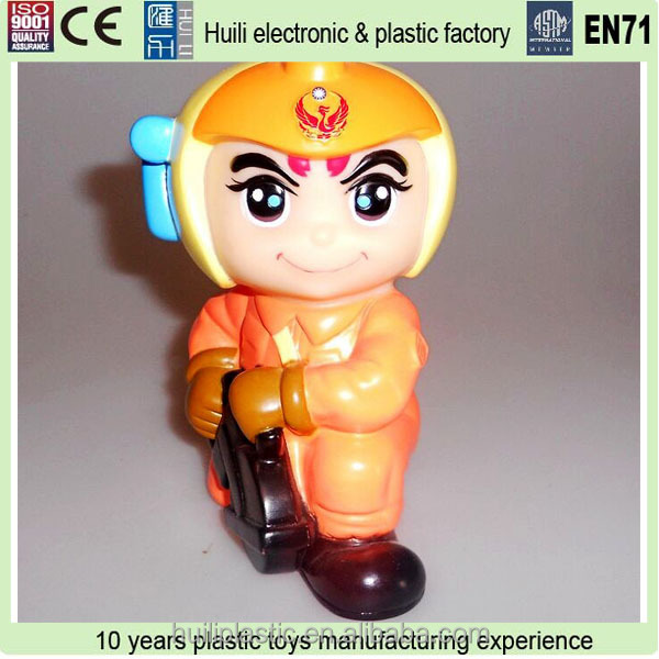 OEM Eco-friendly safe vinyl toy for kids, Make your own vinyl toys, DIY OEM figure for collection