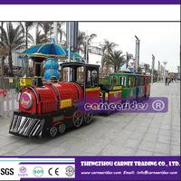 amusement train for sale ,park equipment train ,amusement park toy train