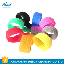 China supplier adhesive velcro hook and loop tape