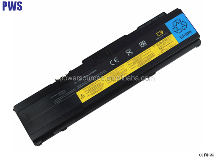 Replacement Laptop Battery Thinkpad X300 X30142T4641Battery