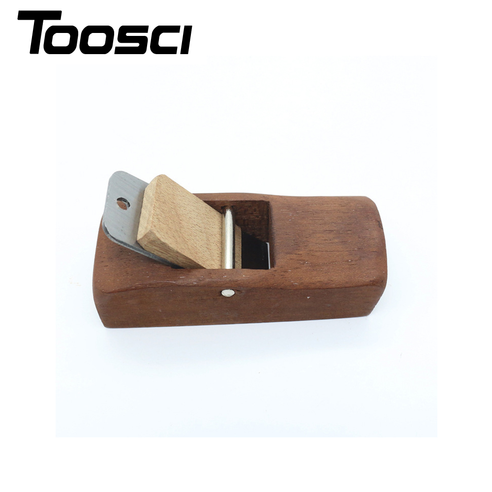 "4"" 100mm Mini Japanese Hand Planer Carpenter Hard wood Hand <strong>Tools</strong> Easy for Sharpening Wood planer machine"