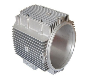 OEM aluminum Die Casting mould for heatsink parts