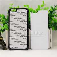Best Sale High Quality Competitive Price 2D Sublimation Blanks Case For Iphone 6 ,Mobile phone sublimation blanks 2d