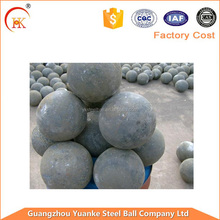 Hardness grinding casting ball for mine machinery