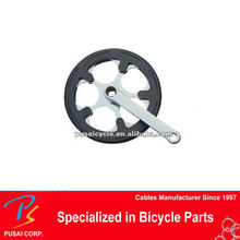 Bicycle spare part/single bicycle chainwheel