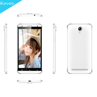 Factory Price 5.5inch Android 4.4 Custom Android Mobile Phone