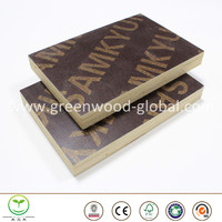 18mm Fancy Cheap Birch Film Faced Formwork Plywood Price