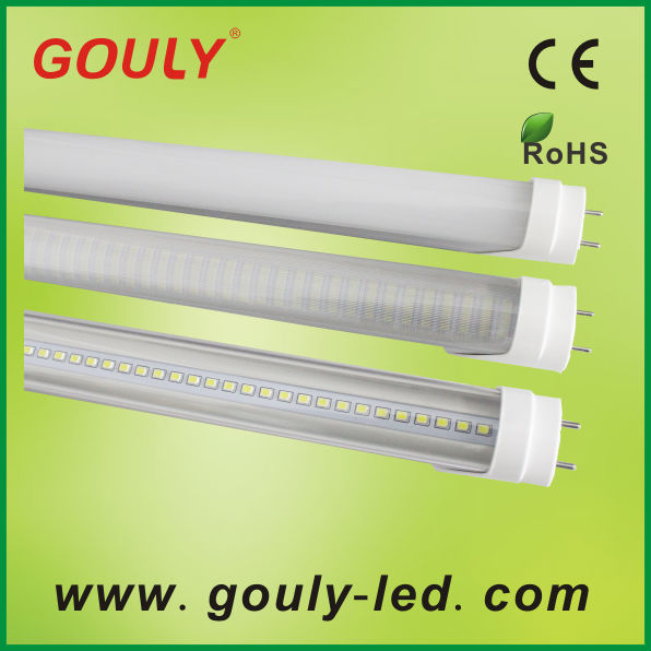 CE ROHS certificated led tube tube .8 nylon feet tube /pantyhose tube /pantyhose nylon t