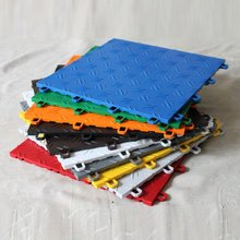 interlocking PVC plastic flooring tiles,vinyl flooring
