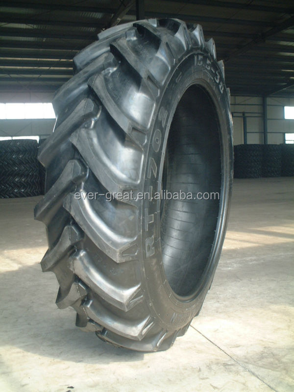 tractor tyre 15.5-38 R1 PATTERN