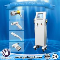 Hot selling oem freckles remove thermal rf and fractional rf skin rejuvenation wrinkle removal