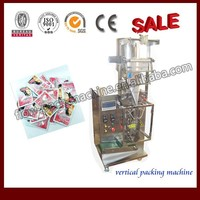 ZV-60L lotions sachet packing machine