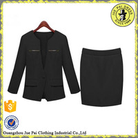New 2014 woman ladies formal business suit for lady
