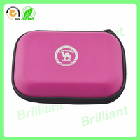 PU Wash Bag New Style EVA Travel Kit Case/ Wash Gargle Suit Case Box