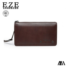 new fashion leather wallet men