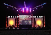 wedding stage decoration/wedding backdrop stand