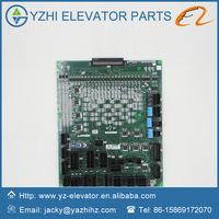 Elevator interface card P203773B000G01 for Mitsubishi elevator used