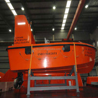 6 Persons Marine Life Boat