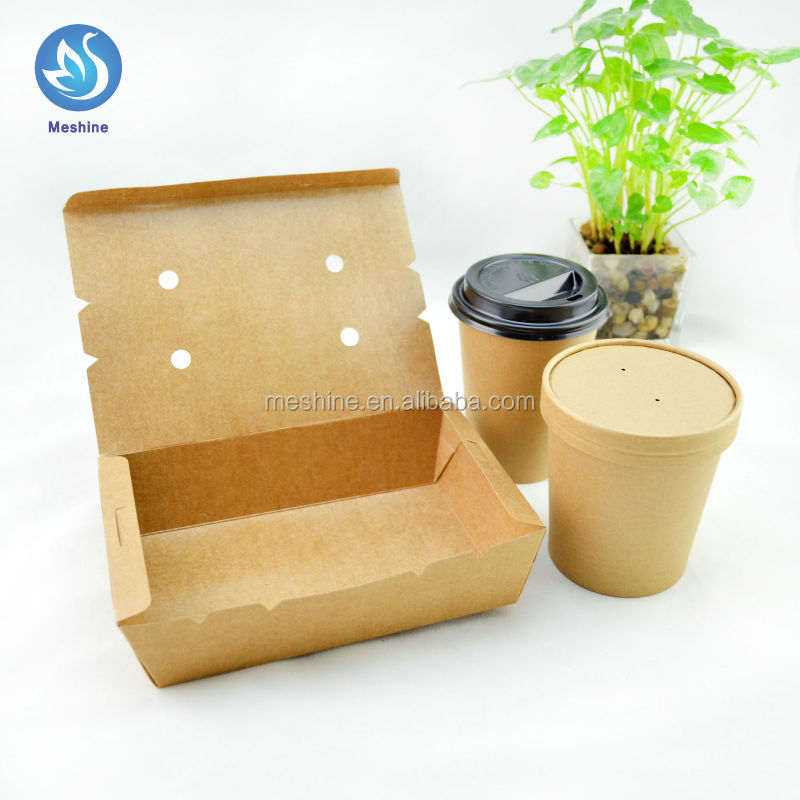 paper lunch boxes Kraft paper lunch bags for conveniently carrying both corporate and school zodaca large insulated lunch bag cooler picnic travel food box women tote carry bags.