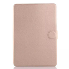 Golden beach wallet leather case for samsung galaxy tab A 9.7,for galaxy tab 9.7 stand case cover
