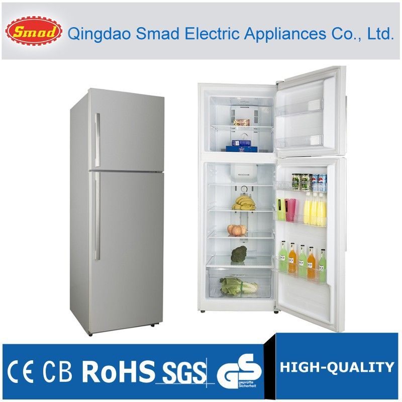 home appliances 430L national stainless steel Refrigerators Freezers