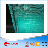 fall restraint building health and safety nylon netting
