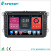 8 inch car navigation Android 6.0 car dvd player with 4g/wifi for VW B6/Caddy/Passat/SaditarR/Golf/Tiguan/ Touran/Jetta/Cc/Polo