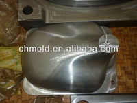 Plastic Ceramic Sanitary Bowl Injection Mould