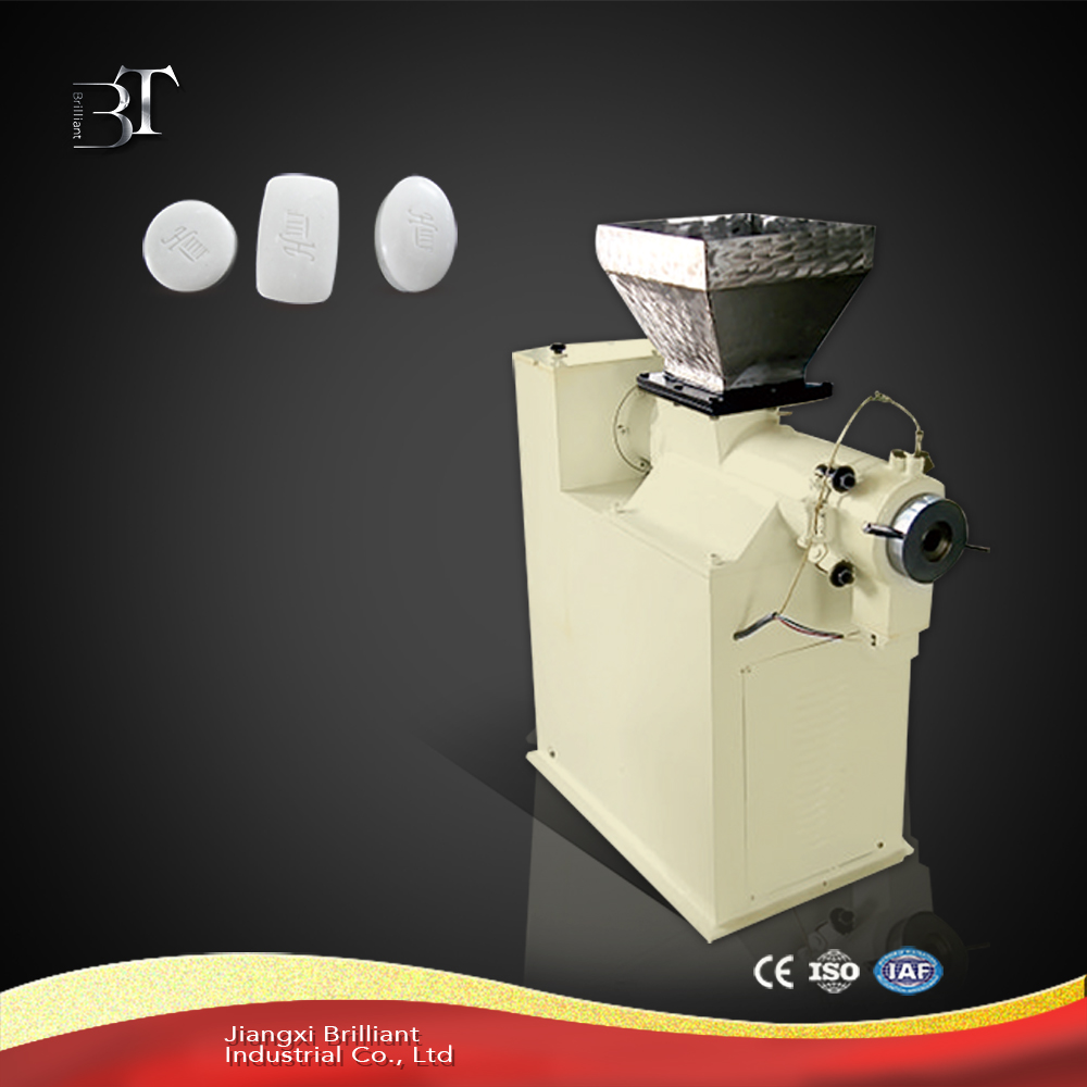 Price small scale soap extruding machine