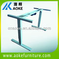 Funky ergonomic electric sit stand table body