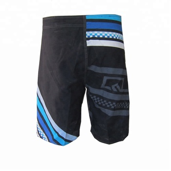 custom sublimation printing quality surf boardshorts