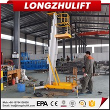 Good price of single man lift with good quality