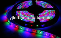 220v chasing led thin rope light factory direct sale