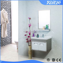 taichung basin portable bathroom door cabinet in hot sell