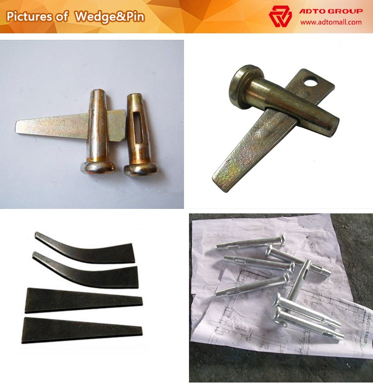 Aluminium Formwork Wedge Pin
