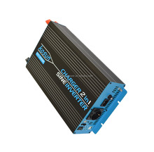 12v DC UPS inverter 1500w power inverter with 20A battery charger